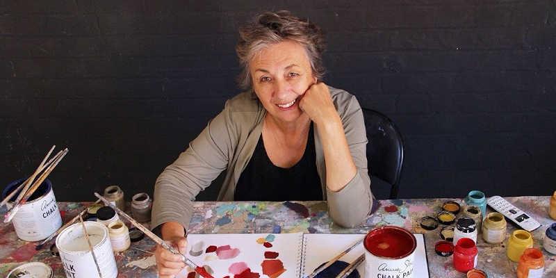 Chalk Paint Annie Sloan Lapinturaalatiza Com